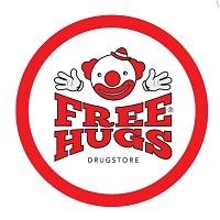 Free Hugs Drugstores