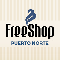 Free Shop Puerto Norte