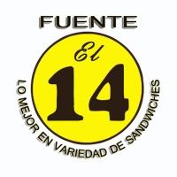 Fuente El 14