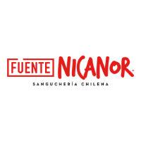 Fuente Nicanor Alameda