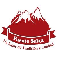 Fuente Suiza
