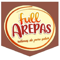Full Arepas