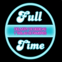 Full Time Bebidas y Empanadas
