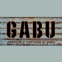 Gabu Parrilla Y Cerveza Al Paso