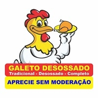 Galeto Desossado