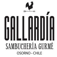 Gallardía - Sambuchería Gurmé