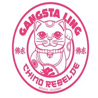 Gangsta Ling Chino Rebelde