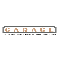 Garage Bar & Bowling