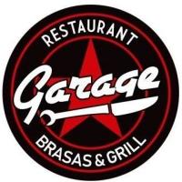 Garage Brasas & Grill