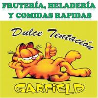 Frutería y Heladería Garfield   San Cristobal