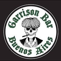 Garrison Bar