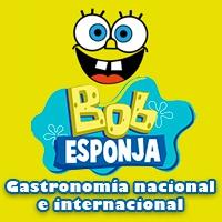 Bob Esponja 3