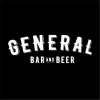 General Bar & Beer