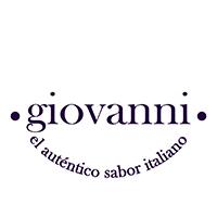 Giovanni El auténtico sabor Italiano - Sur