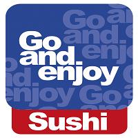 Go and Enjoy Sushi