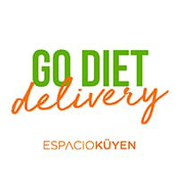 Go Diet Delivery