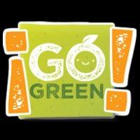 Go Green Sopocachi