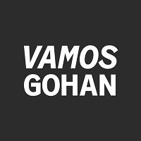 Vamos Gohan!