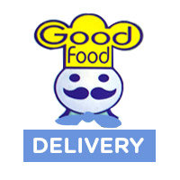 Good Food Delivery