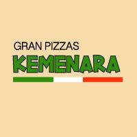 Gran Pizzas Kemenara