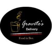 Graveto's Delivery