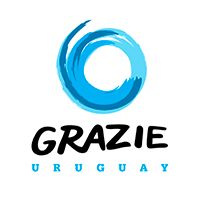 Grazie Uruguay