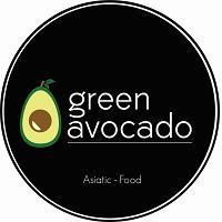Green Avocado Sushi Almagro