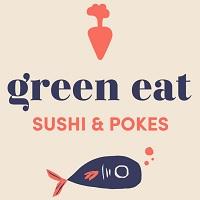 Green Eat Sushi & Poke Caballito