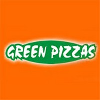 Green Pizzas