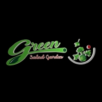 Green Salad Garden