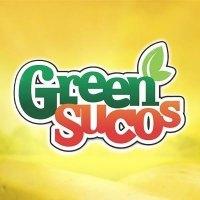 Green Sucos Jardim Guanabara