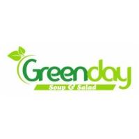 Greenday Soup & Salads