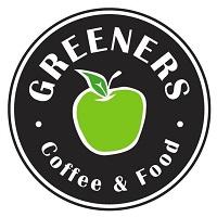 Greeners Coffee & Food