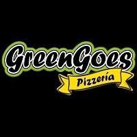 Greengoes Pizzería