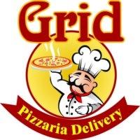 Grid Pizzaria e Hamburgueria