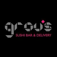 Grou's Sushi