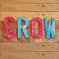 Grow Deli & Coffee
