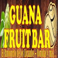Guana Fruit Bar