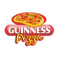 Guinness Pizza IV