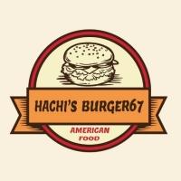 Hachi's Burger 67