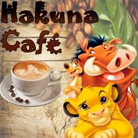 Hakuna Café