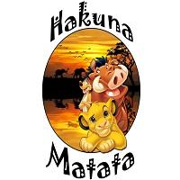 Hakuna Matata - Ciudad De La Costa