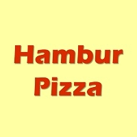 Hambur Pizza