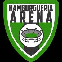 Hamburgueria Arena