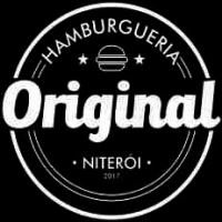 Hamburgueria Original