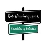 Hamburguesas, comidas y bebidas Bob
