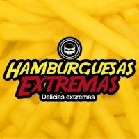 Hamburguesas Extremas Dorrego