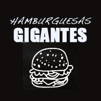 Hamburguesas Caseras Gigantes