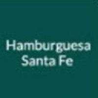 Hamburguesas Santa Fé Marketplace Centro