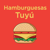 Hamburguesas Tuyu